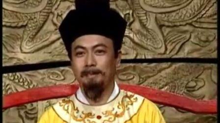 《赵匡胤》歌舞片断——阙下欢声笑语稠