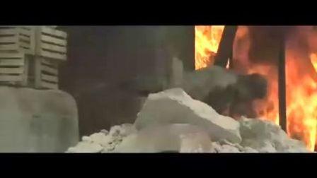 【天咒】日本超火爆科幻恐怖灾难大片