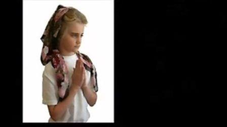 古典油画的临摹!大师的视频!古典女孩!24