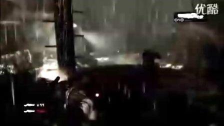 战争机器新地图火爆演示视频