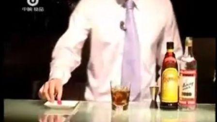 一步步教你调鸡尾酒黑俄罗斯