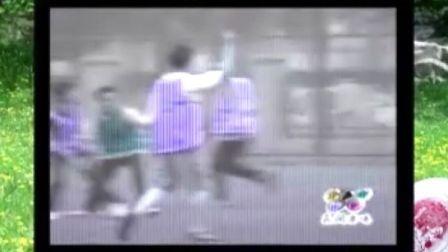 天津体育学院飞盘协会(精)