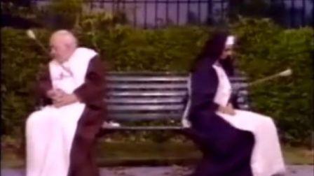 英国著名喜剧幽默大师--Benny Hill -  Stupid Cupid