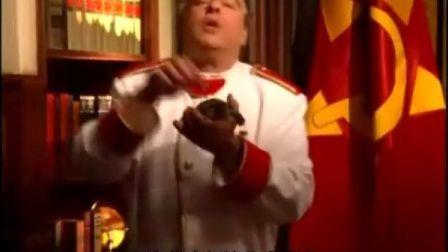 苏军 01 赤色黎明 攻占华盛顿