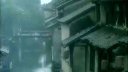杨柳朗诵戴望舒名篇《雨巷》