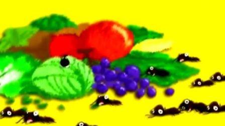2007绿色和平十周年动画片之十
