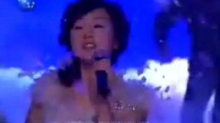2007年辽宁春节联欢晚会潘阳演唱除夕夜