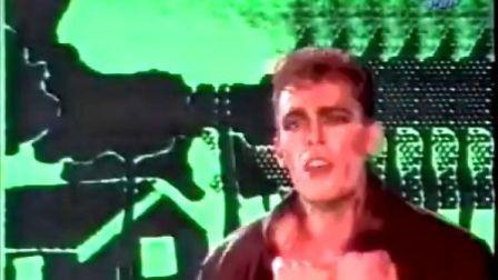 生于七十年代难忘80欧陆舞曲[Tarzan boy 泰山男孩Baltimora1985年]