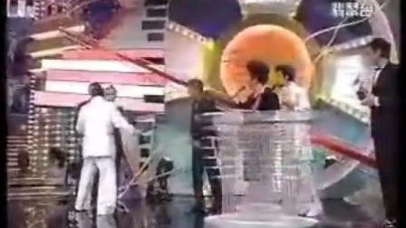 1998TVB十大劲歌金曲最受欢迎国语歌曲张惠妹 刘德华等