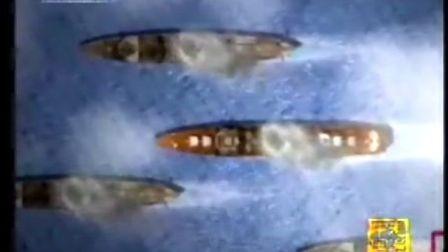 北洋水师 各款铁甲舰 海上霸主