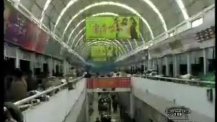 西柳市场服装购销两旺2008110