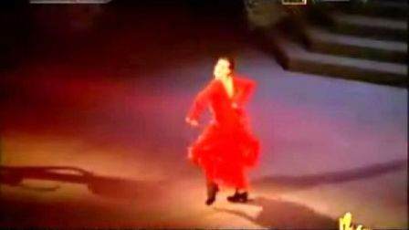 经典音乐:《大河之舞》——火舞