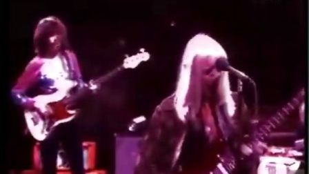 Johnny Winter - Johnny B Goode