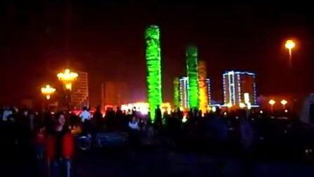 超级美的营口开发区(鲅鱼圈)夜景