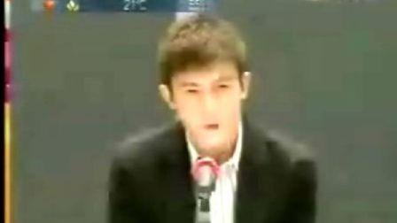 最新!!!陈冠希开发布会:我将永久退出香港娱乐圈