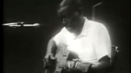 Son House  Levee Camp Blues