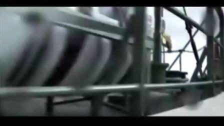 绿色和平彩虹勇士号创意短片