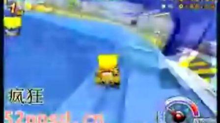 跑跑卡丁车工厂陷阱车间L22分03秒74wmv