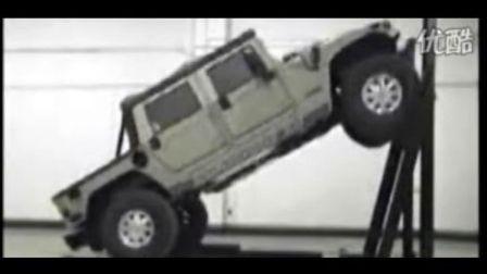 悍马汽车视频