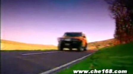 悍马汽车广告