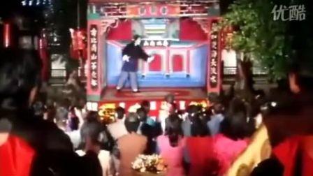 笑太极甄子丹滑稽表演