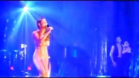 玛利亚凯丽Mariah Carey现场NeverTooFar