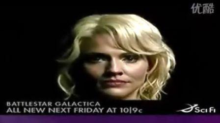 太空堡垒卡拉狄加 Battlestar Galactica 第四季 第三集 预告片