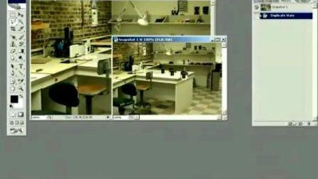 PS视频教程 基本操作09