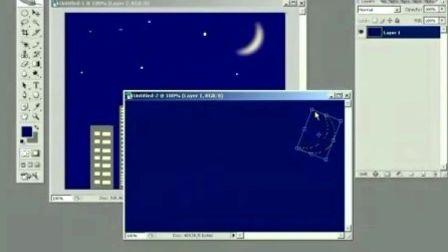 PS视频教程 基本操作38