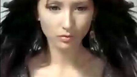 [恰]莉亚迪桑可口可乐广告