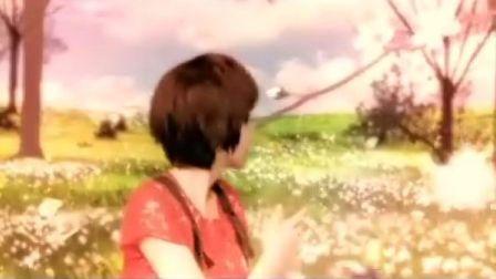 郭美美-愛情女神