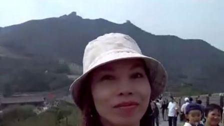 形象礼仪培训师卢芳北京自由行