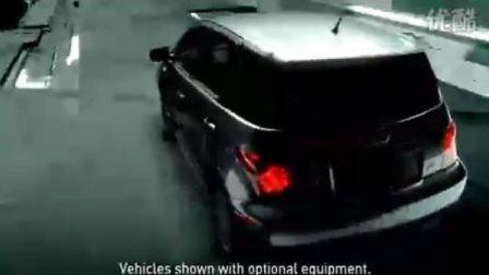 超炫汽车广告《SCION》