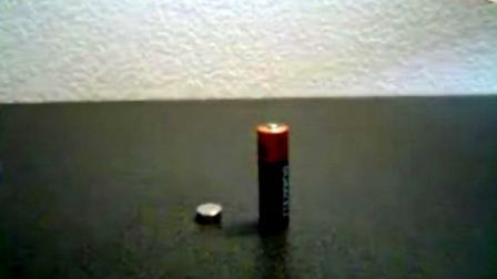 你绝对意想不到的电池妙用!!超牛