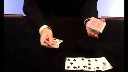 13 Cards Revelation (出一条龙)