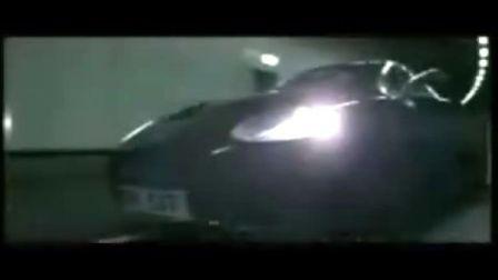 电影中的世爵超级跑车