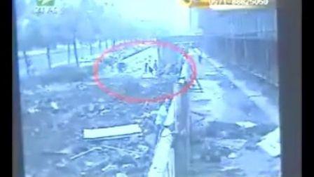 四川广元夫妻被墙砸死全过程