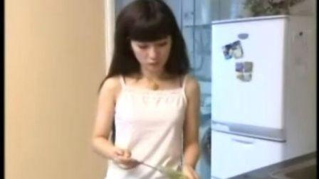 在家做抹茶冰激凌的做法