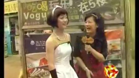 绵阳鸿远陈强化妆造型培训学校男伴女装