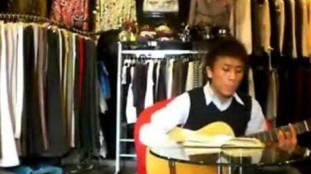 ◆强烈推荐◆→吉他弹唱 怒放的生命