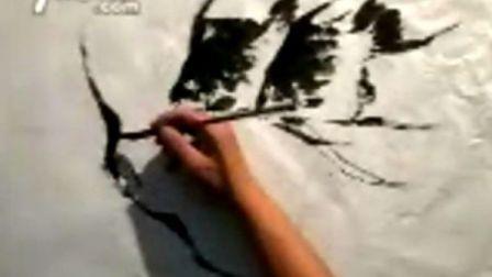 宋鲁民教你画燕鱼3
