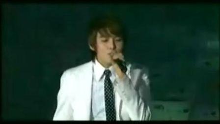SJ  One Love MV【高清晰版】