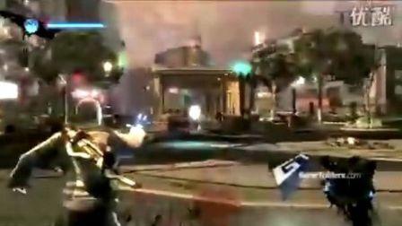 《无名英雄》E3 2008最新影像