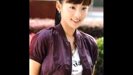 【泪痕】美女张嘉倪的几张经典图片!!漂亮啊!