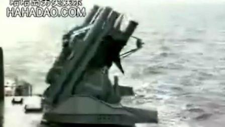 军事天地-舰船近防系统