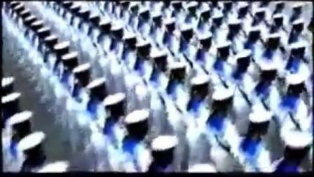 非常酷的军训音乐