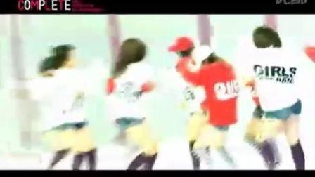 【SOSI】少女时代《complete》MV
