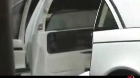 迈巴赫62 Landaulet视频实拍