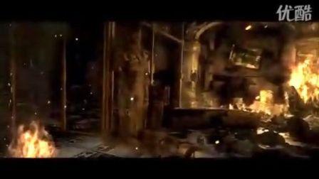 古墓丽影地下冒险E3最新宣传视频