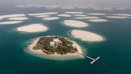 中菲联手打造千亿海岛项目, 惹全球羡慕, 菲律宾: 全靠中国